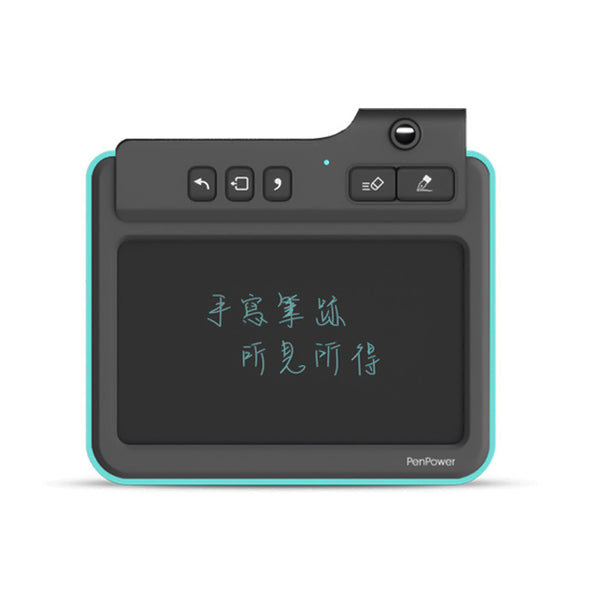axGear PenPower ePaper Chinese English Handwriting Tablet Traditional Simplified Wn 10 Mac OS
