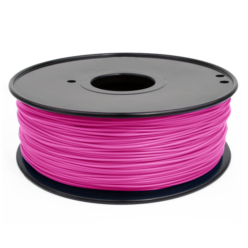 3D Printer PLA Filament 1.75mm 1KG 2.2LB Premium Material Spool Roll Pink