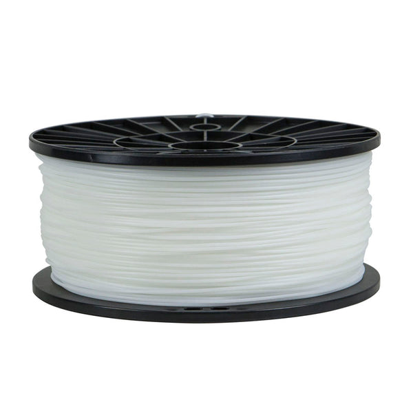 axGear 3D Printer PLA Filament 1.75mm 1KG 2.2LB Premium Material Spool Roll White