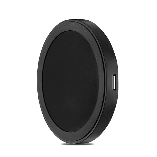 Qi Wireless Charger Cordless Charging Pad Dock for Samsung Galaxy S6 S6 Note 5