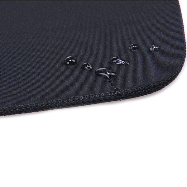"14"" Notebook Sleeve Black with Red Trim"