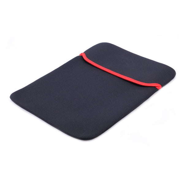 Laptop Sleeve Notebook Carrying Notebook Bag Carry Pouch Soft Cover 15.6 Inch In