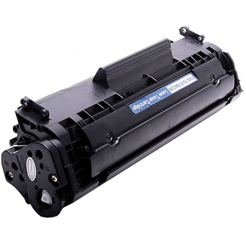 HP Q2612A HP 12A Black Laser Printer Compatible Toner