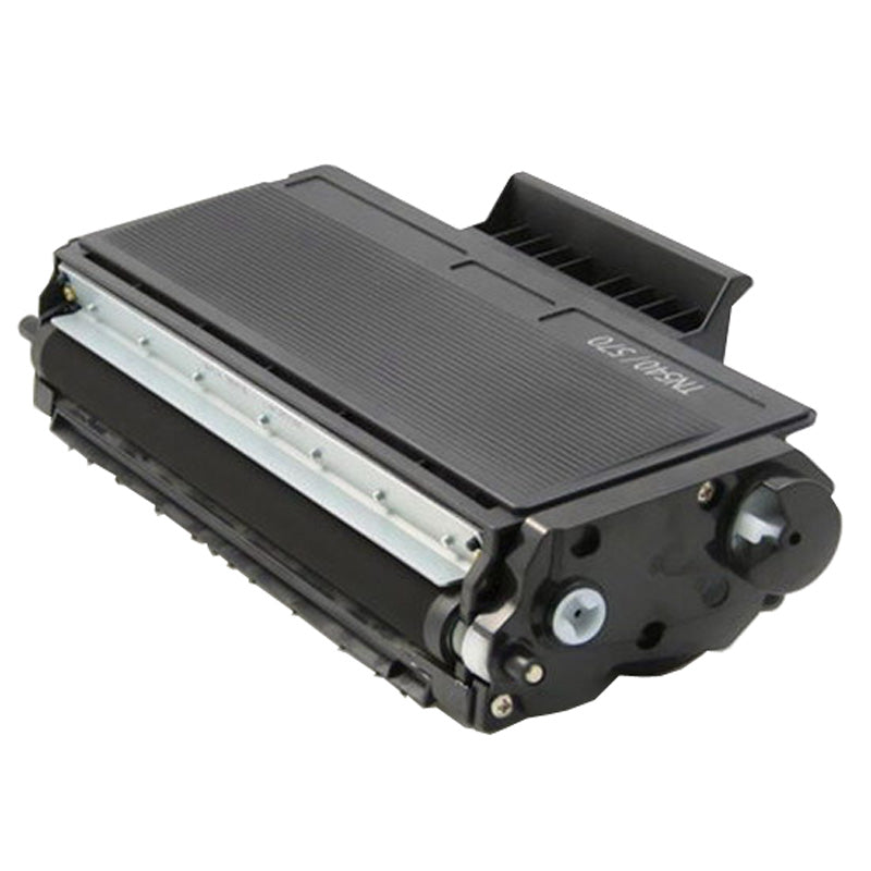 Brother TN-570 TN570 570 Black High Capacity Laser Printer Compatible Toner
