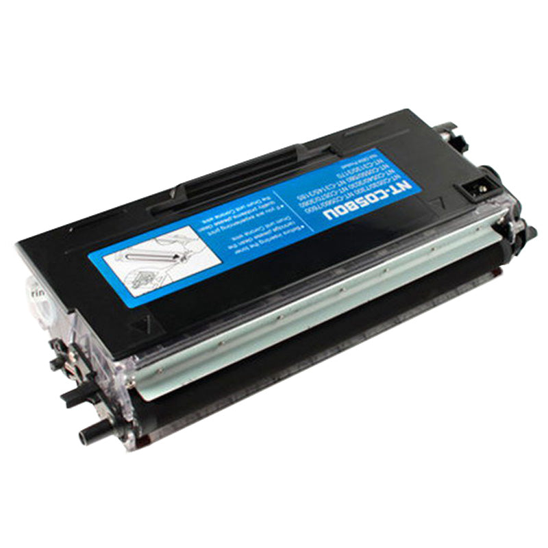 Brother TN-580 TN580 580 Compatible Laser Toner