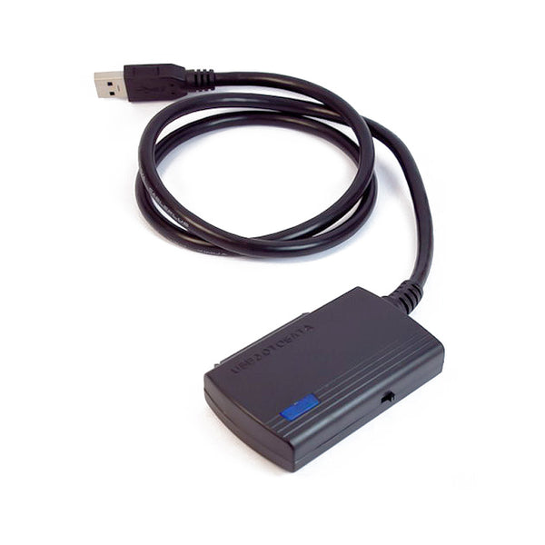 axGear USB 3.0 To SATA Converter Adapter External HDD Hard Drive DVD-RW Cable