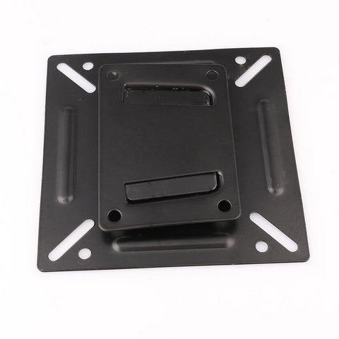 "Flat Plasma LCD LED Wall Mount Bracket For 12""-24"" Display Holder Metal Plate"