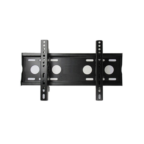 Universal Fixed Wall Mount for 26-47 inch LCD Flat Panel Screen Monitor PC Black