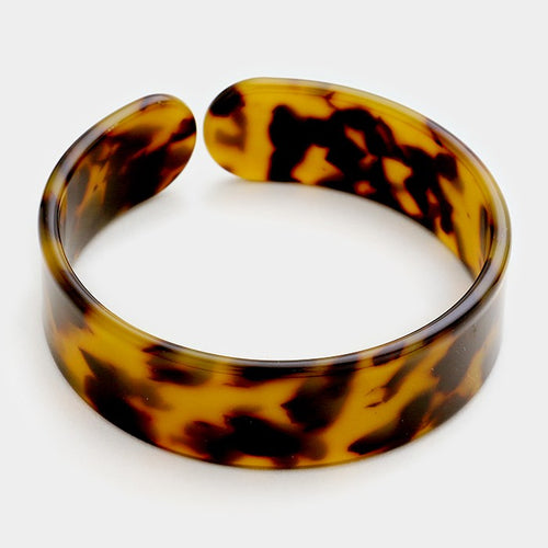 Antic Cuff Tortoise Shell