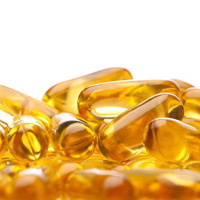The Benefits of Omega 3, 6 & 9
