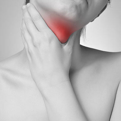 Iodine and your thyroid: a match made in heaven