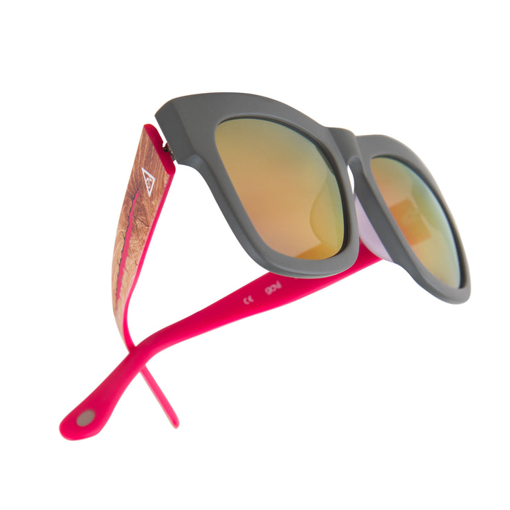 GOVI sunglasses - Timber