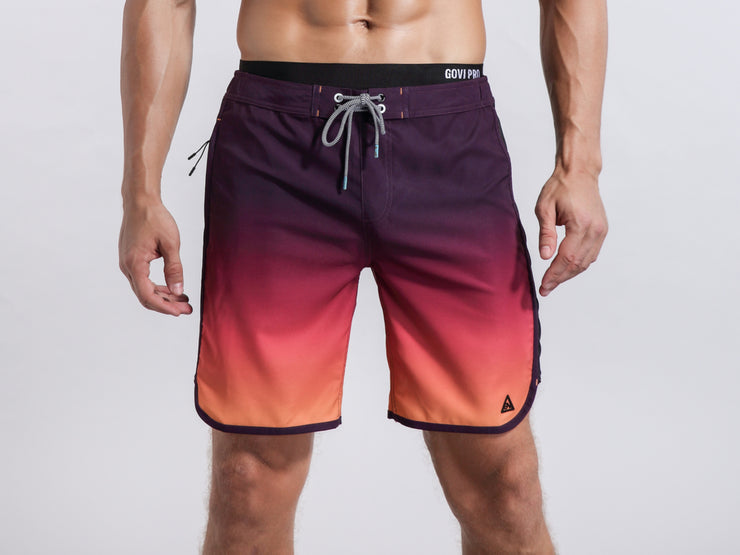 "GOVI Men's 18"" Board Shorts"