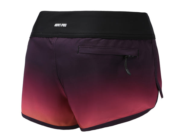 "GOVI Women's 2.5"" Board Shorts"