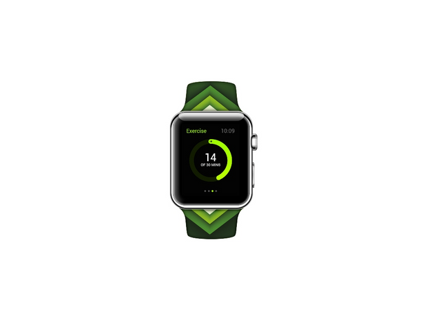 Apple Watch Band | Sports collection SP006