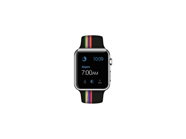 Apple Watch Band | Sports collection SP007