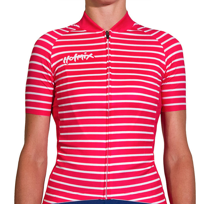 Breton Buzz Women's Cycling Jersey
