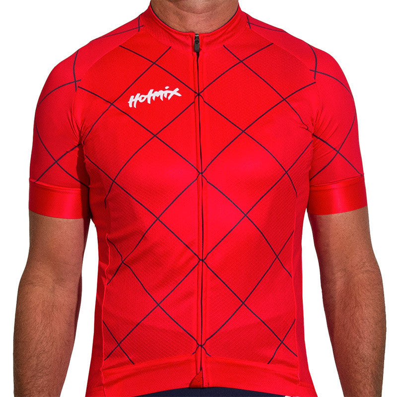 Rough Diamond Men's Cycling Jersey
