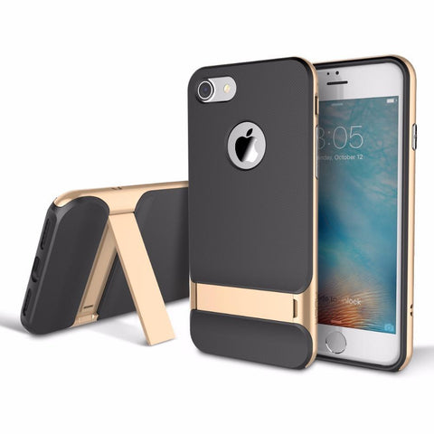 IPhone Case - Silicone TPU Case For IPhone