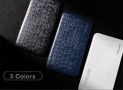 Ultra Slim Mosaic Power Bank
