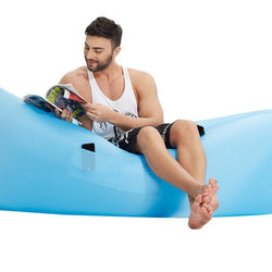 The Inflatable Sofa - Have A Sofa Anywhere