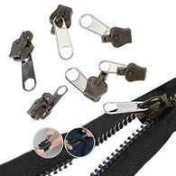 The Zipper Fixer 6 Pack 3 Sizes