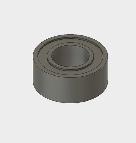 OMZ Model: 3mm Bushing
