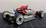 OMZ-R02 (Assembled) Radio Controlled  Car Kit  with Electronics