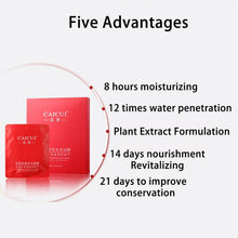 10pcslot mascara facial mask face skin care moisturizing acne treatt whitening Collagen peeling beauty,