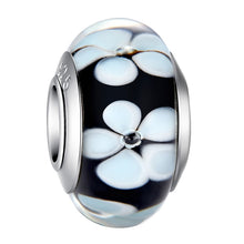 18Style Original Silver Plated Butterfly Charmilia Bead Pendant Fit Bracelet Necklace Exquisite Jewelry Making