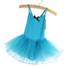 Children Kids Girls Gymnastics Dance Dress Girl Ballet Tutu Skirt Leotard Skate Dresses Outfits