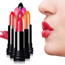 48 Colors Sexy Lipstick Waterproof Long Lasting Moisturizing Lip Beauty Lip Gloss Makeup LZH7