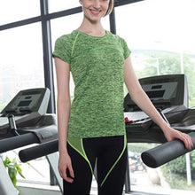 Dry Quick t shirt compression tights  quick dry t shirts workout short sleeve t-shirts fitness  t-shirts  tops