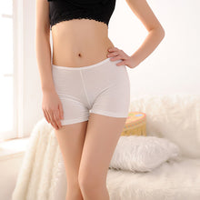 Safety Pant Shorts Leggings Seamless Modal Underwear Panties Boyshorts