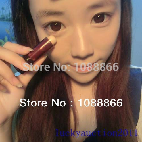 Lady Girl Make up Lip Eye Concealer Pen Foundation Makeup Cosmetic Cover Pen