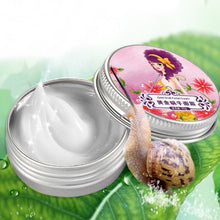 Nature Snail Face Cream Moisturizing Anti-Aging Whitening Cream For Face Care Acne Anti Wrinkle Superfine Skin Care Anti-wrinkle