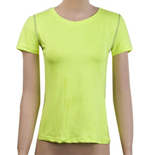 Multi-Color  Workout quick drying T-Shirt Compression Base Layer Tight Tops
