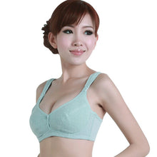 Pregnant  Maternity Bra Breastfeeding Nursing Bras Feeding Bras Underwear 34-42B