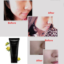 Suction Black Masks Deep Cleansing Purifying Remove Blackhead Nose Skin Care Mask Suction Whitening Mud Cream Black Head Pilaten