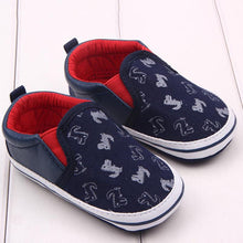 Toddler Baby Kid Girl Boy Non-Slip Sneakers Soft Slippers Shoes Prewalkers 0-18M