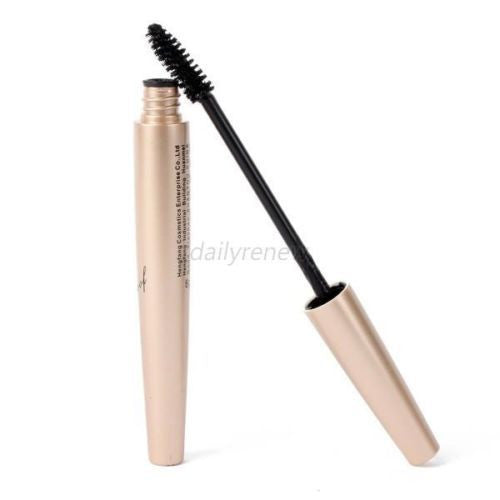 Vogue Black Cosmetic Mascara Eyelash Extension Long Curling Eye Lashes Makeup