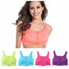 Wire Fitness Casual  Non-adjusted Straps Bra Push Up Seamless Vest Crop Top Tank Underwear