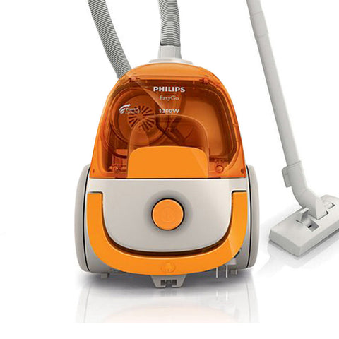 philips fc808561 compact bagless vacuum cleaner - Bagless Vacuum Cleaner
