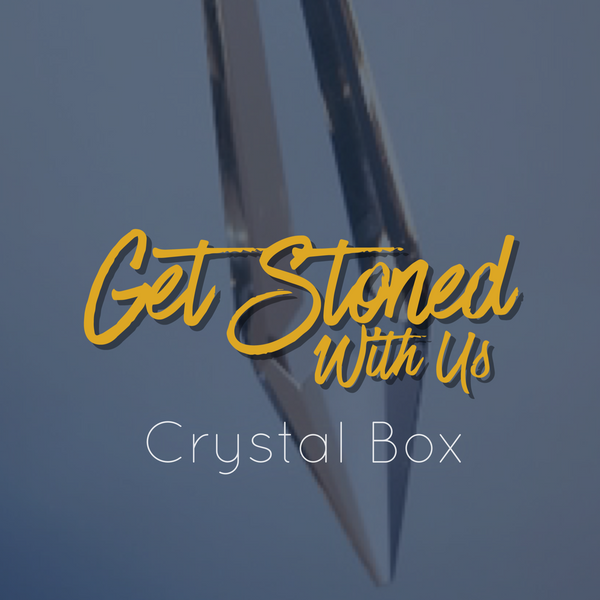 Crystal Box by GSWU