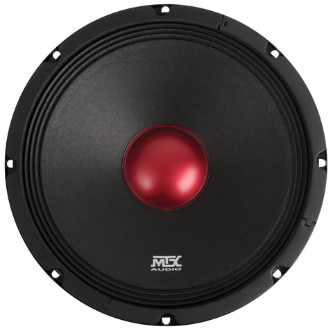 "MTX Audio RTX Series 250W RMS 10"" Midbass Speaker - RTX108"