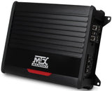 MTX Audio Thunder Series 500W RMS Monoblock Amplifier - Thunder500.1