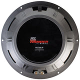"WET Series 250W 10"" Marine Subwoofer WET-104"