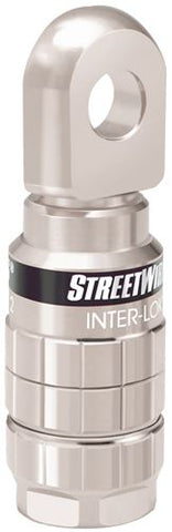 MTX StreetWires PRI0 1/0 AWG Inter-Lok® Power Rings®