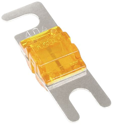 MTX StreetWires FSAFS40 40 AMP AFS Style Fuse
