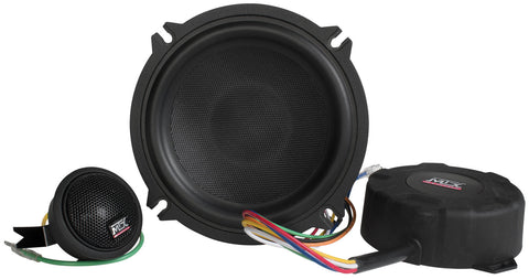 "MTX Audio Signature Series 5.25"" Component Speakers - SS5"